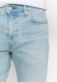Levi's® - 511™ SLIM - Džíny Slim Fit - light blue denim - 3