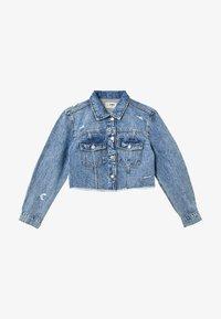 TALLY WEiJL - Denim jacket - blu - 0