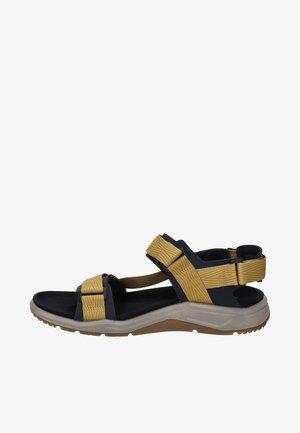 Sandals - geel
