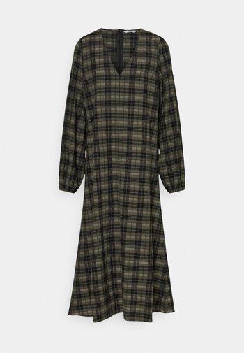 JADE DRESS - Vestido informal - olive