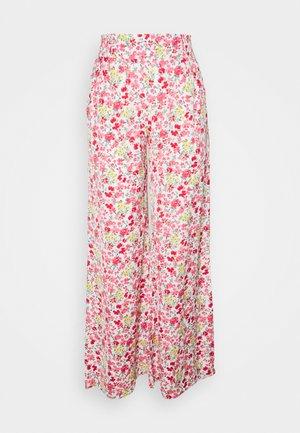 AGRUME PANTALON - Spodnie od piżamy - ecru