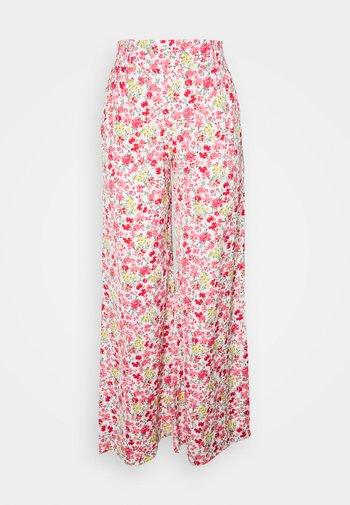 AGRUME PANTALON - Pyjamabroek - ecru
