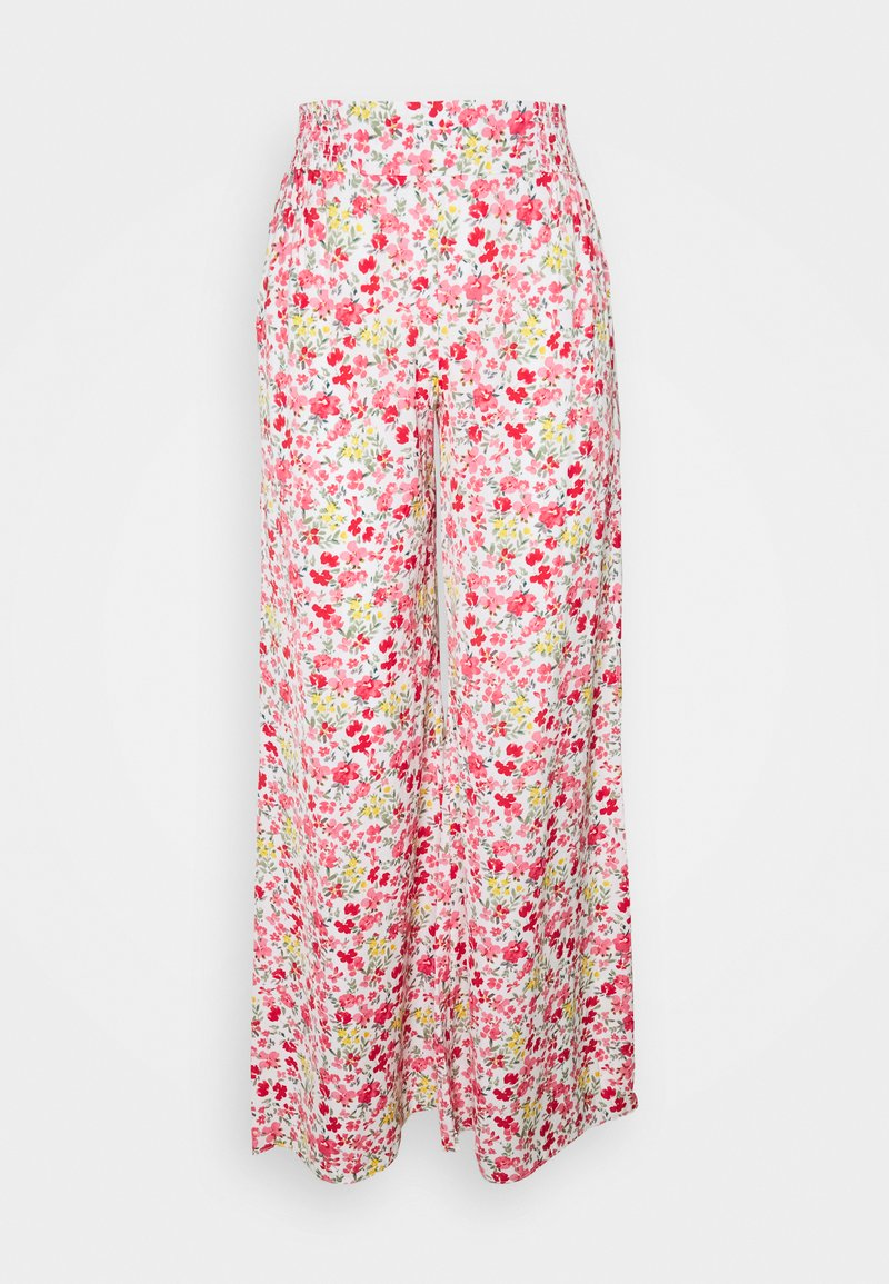 Etam - AGRUME PANTALON - Bas de pyjama - ecru