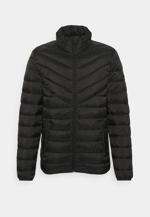 LIGHTWEIGHT JACKET - Lehká bunda - black