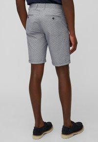 Marc O'Polo - Shorts - multi/total eclipse - 2