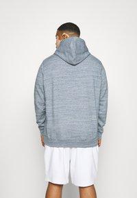 Blend - BHNAP - Sweatshirt - dark navy/blue - 2