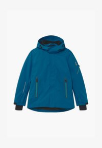 Reima - WINTER WHEELER UNISEX  - Snowboardová bunda - dark sea blue - 0