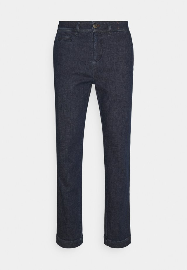 DILAN - Chinos - medium blue