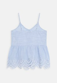 ONLY Petite - ONLLYDIA - Top - light blue/white - 1
