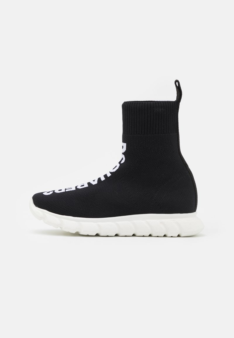 Dsquared2 - UNISEX - High-top trainers - black