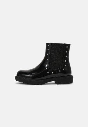 TELAGH - Kotníkové boty - black