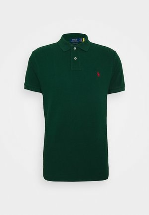 BASIC  - Polo shirt - college green