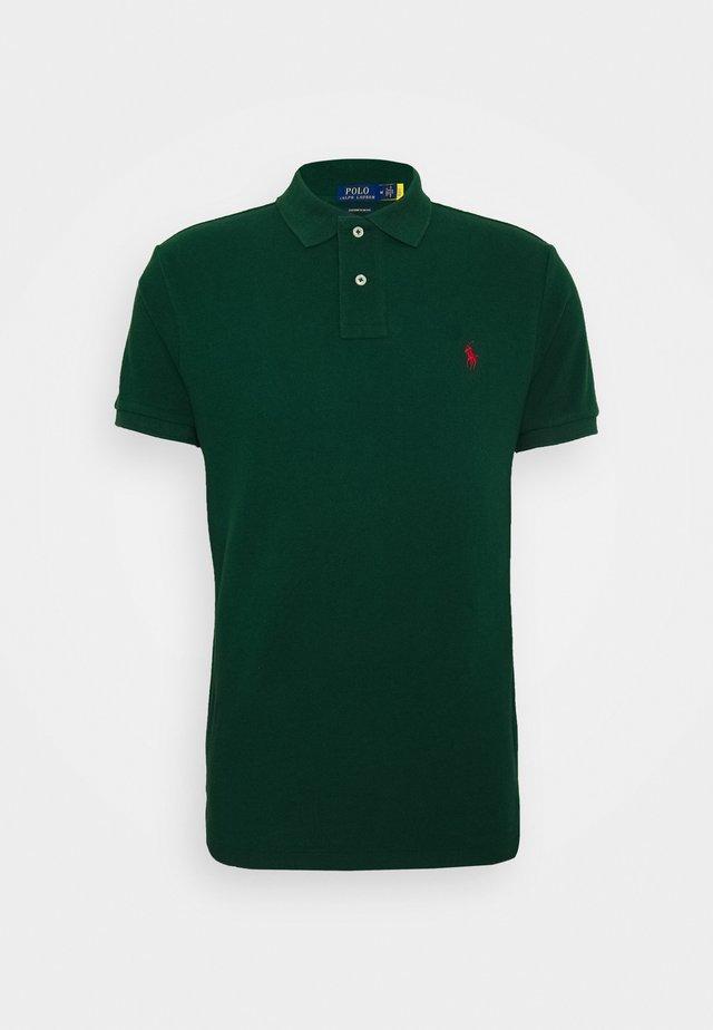 BASIC  - Poloshirt - college green