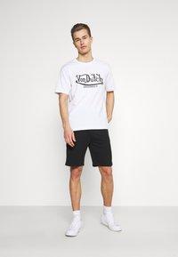 Springfield - Shorts - black - 1