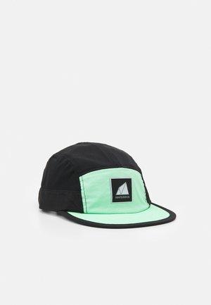 CAMPER HAT UNISEX - Cap - agave green