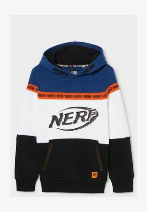 NERF - Hoodie - dark blue