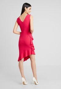 Sista Glam - TIMARA - Cocktail dress / Party dress - pink - 3