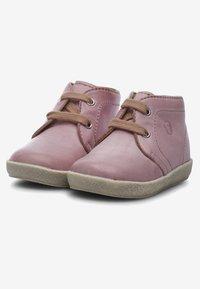 Falcotto - CONTE - Baby shoes - fuxia - 2