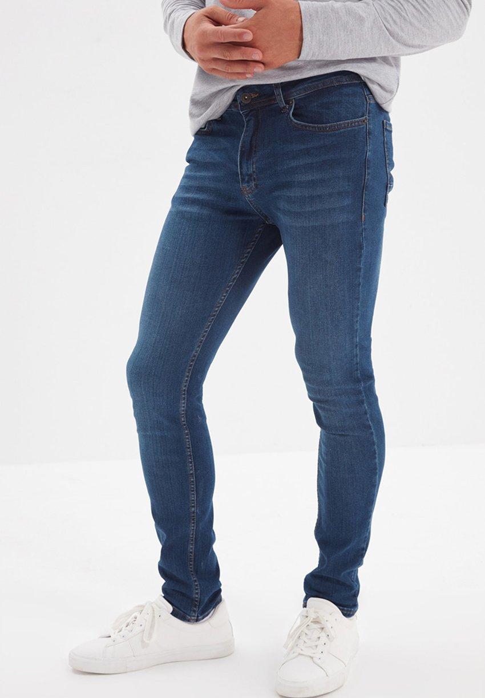 Herren PARENT - Jeans Slim Fit