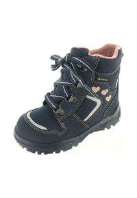 Superfit - Winter boots - blau - 1