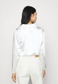 4th & Reckless - COLLINS BODYSUIT - Blouse - white - 2