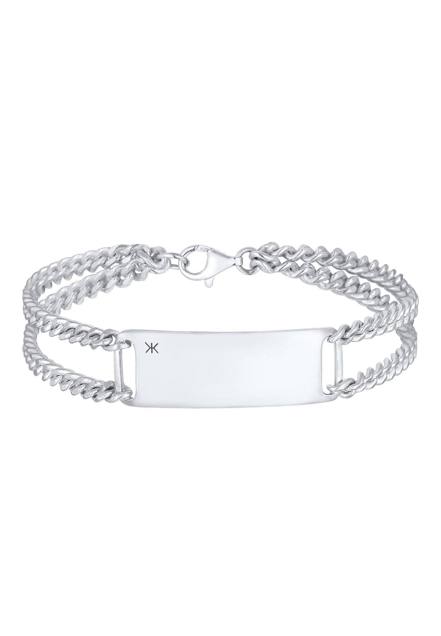 Homme Sterling Silber - Bracelet