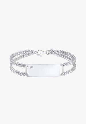 Sterling Silber - Bracciale - silber