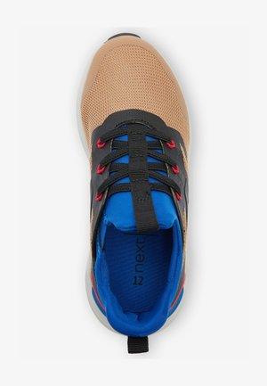 Zapatillas - light brown