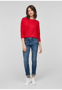 s.Oliver - Blouse - red - 1