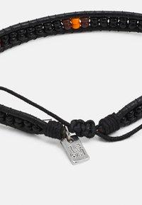 Icon Brand - MONARCH BRACELET COMBO 3 PACK - Bracciale - black - 1