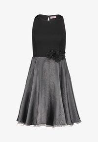 Vera Mont - Cocktail dress / Party dress - black rosé - 2