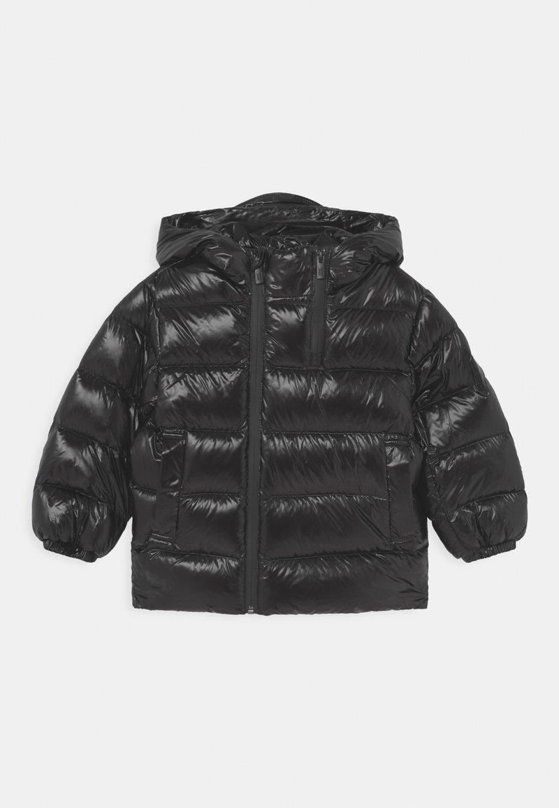 Emporio Armani - GIACCA PIUMINO - Down jacket - nero