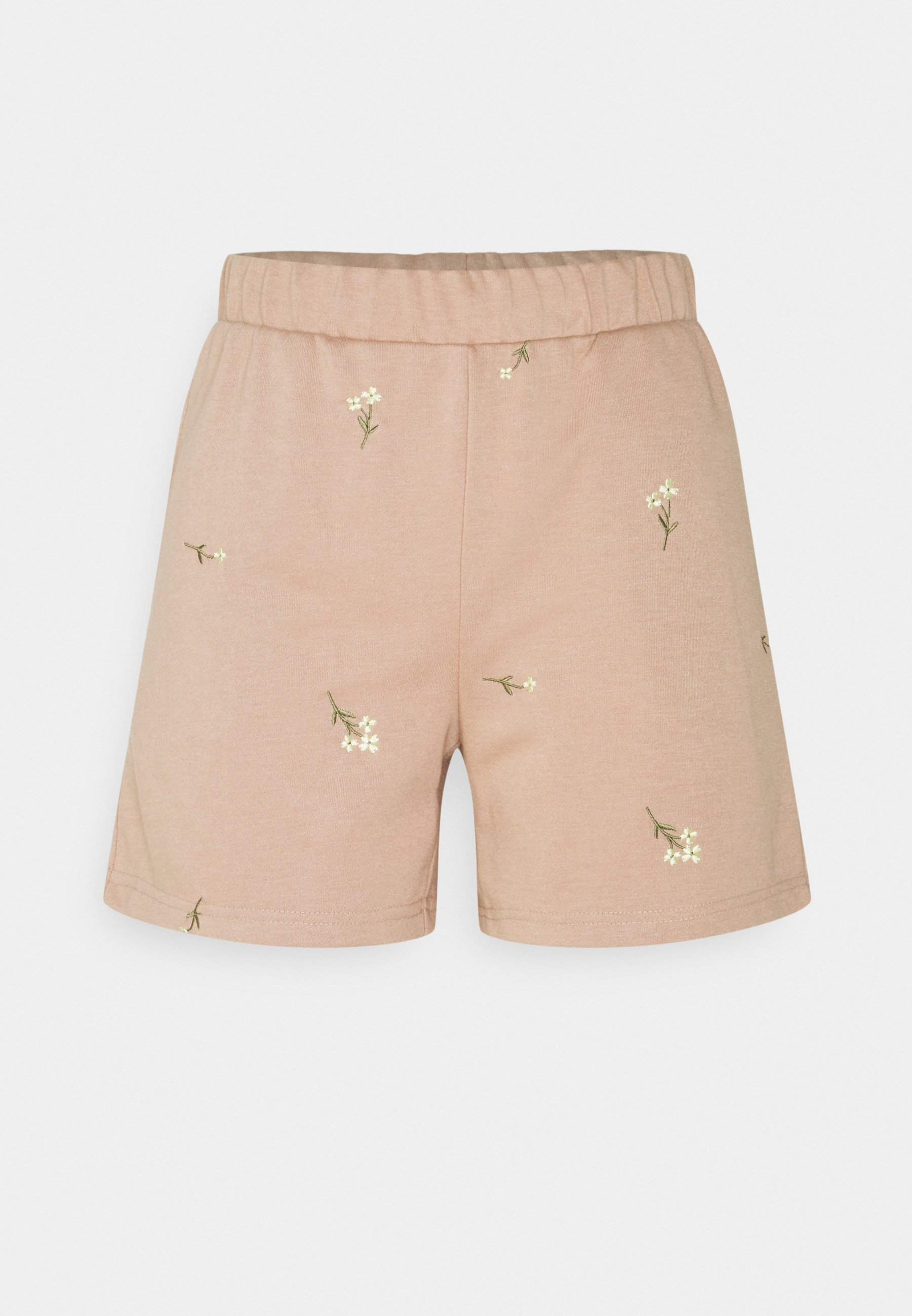 Damen VMNATALIE EMBROIDERY  - Shorts