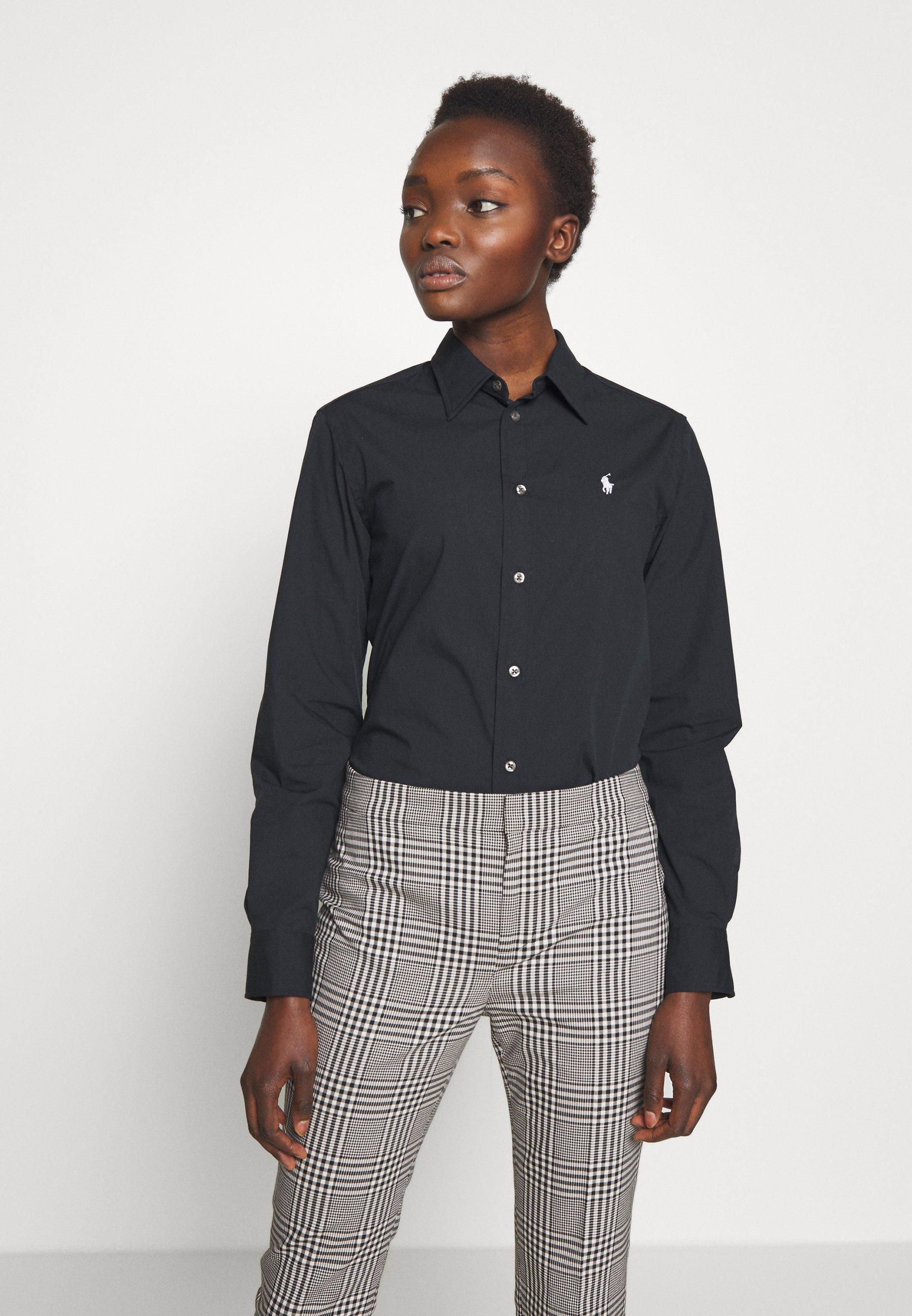 Women GEORGIA - Button-down blouse