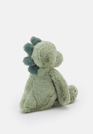 BOYD DINO SMALL UNISEX - Cuddly toy - green
