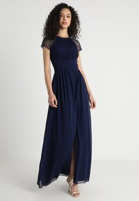 Little Mistress - Occasion wear - navy - 2