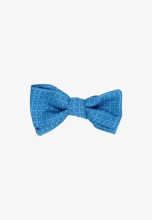EINSTEIN - Vlinderdas - blau