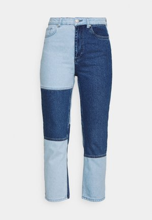 LACIVERT - Jeans relaxed fit - navy