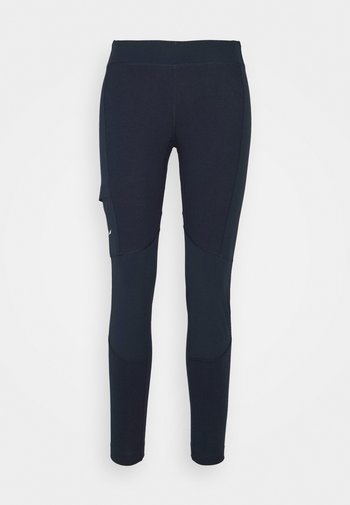ALPINE - Leggings - navy blazer