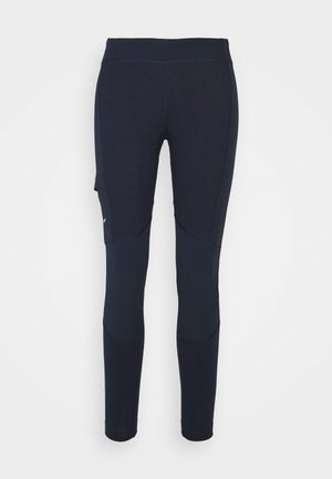 ALPINE - Leggings - navy blazer