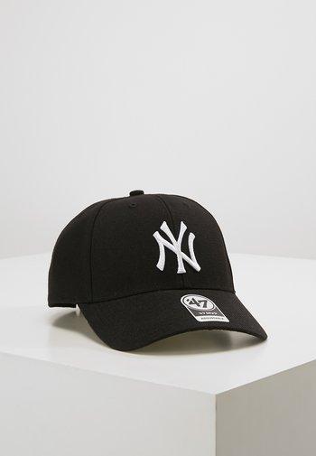 NEW YORK YANKEES - Caps - black