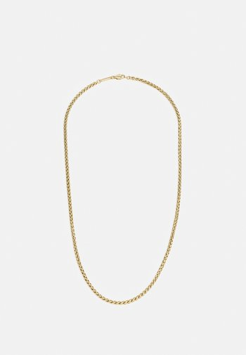 FLOWER BASKET UNISEX - Necklace - gold-coloured