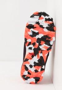 adidas Performance - TERREX  AGRAVIC BOA R.RDY UNISEX - Trekingové boty - core black/footwear white/solid red - 5