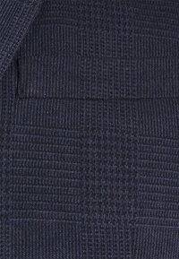 Selected Homme - SLHSLIM JOHN - Sako - dark blue/black - 8