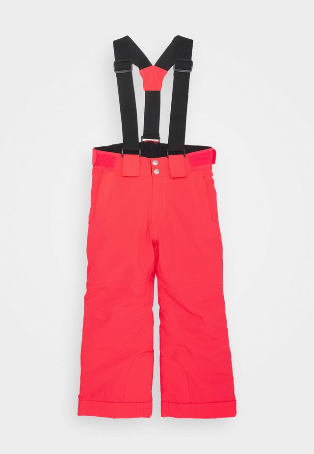 OUTMOVE PANT UNISEX - Skibroek - neon pink