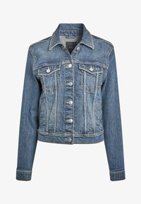 Next - AUTHENTIC  - Denim jacket - blue denim - 3