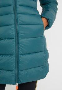 Save the duck - GIGA - Winter coat - alpine green - 5