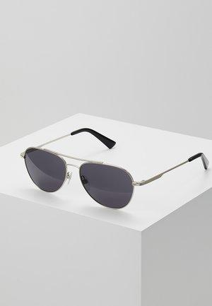 Solbriller - silver/grey