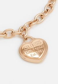 Guess - FOLLOW MY CHARM - Bracelet - rose gold-coloured - 2