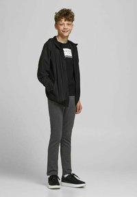Jack & Jones Junior - Light jacket - black - 1